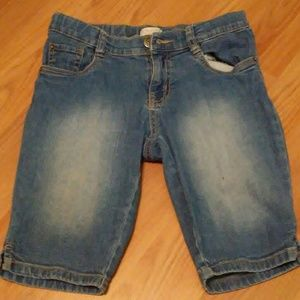 Girls shorts bundles